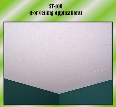 ST-100 for Ceiling Applications